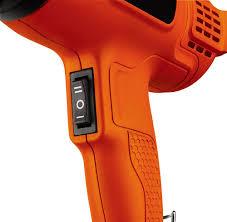 black u0026 decker heat gun buy black decker kx1800 1800w heat