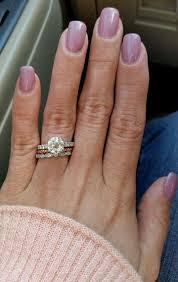 wedding rings on wedding rings custom unique engagement rings jared engagement