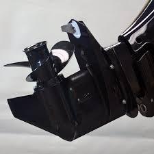 tohatsu 4 stroke 15hp outboard motor tiller handle seamax marine