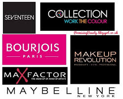 How Much Is A Makeup Artist Promising Beauty Battle Of The Drugstore Make Up Brands How Much