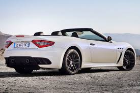 new maserati back 2016 maserati granturismo pricing for sale edmunds
