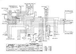 i nead a wiring diagram for a 1974 xl70 honda