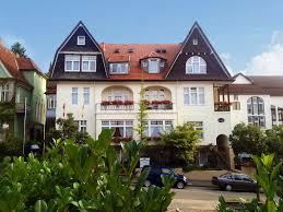 Kurparkhotel Bad Salzuflen Hotel Kurvilla Fürstin Pauline Bad Salzuflen Günstig Bei Hotel De