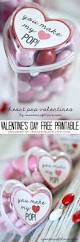 valentine gift idea and free printable the 36th avenue