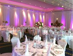 pipe and drape wedding pipe drape system curtain rod popular stage for wedding trade