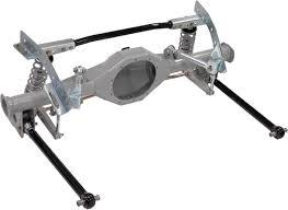 1968 camaro suspension upgrade chassisworks g link adjustable rear 4 link suspension 67 69