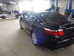 lexus spare parts by vin used lexus ls460 complete engines for sale