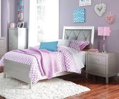 olivet twin size upholstered panel bed b560 ashley kids olivet upholstered panel bed twin size by ashley furniture b560