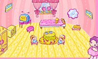 Room Makeover Game Doll House Builder A Free Game On Girlsgogames Com