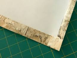 birch wrapping paper new uses for wrapping paper not just paper and paint