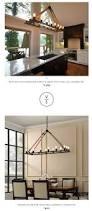 restoration hardware kitchen lighting 165 best rustic western lighting images on pinterest lighting