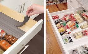 kitchen spice storage ideas spice storage ideas for small spaces improvements
