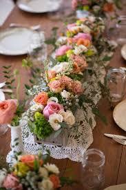 Vintage Flower Table Decorations 71 Best Centerpieces Images On Pinterest Floral Arrangements