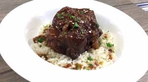 smothered oxtails at vts youtube