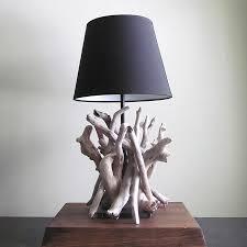 Bedside Floor Lamp Lamps End Table Lamps Uplight Table Lamp Lamp Coastal Floor