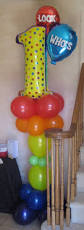 180 best 1 balloon numbers and letters images on pinterest