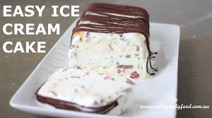 layered ice cream dessert recipe by exclusively food youtube