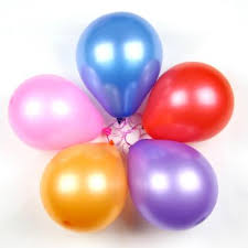 balloon delivery portland or brisbane 5 mixed balloons delivery 5 mixed balloons flower