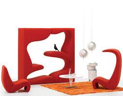 Hive Modern Furniture by Verner Panton Living Tower Hivemodern Com