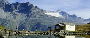 Zermatt Summer Activities Elysian Collection