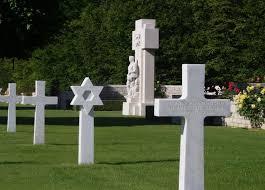 cemetery headstones headstones at st mihiel american cemetery american battle