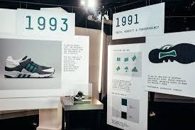 look inside the adidas eqt creator studio in london complex