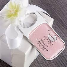 personalized bottle opener favor baby shower personalized bottle opener with epoxy dome baby