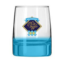 rocks glass 2017 del mar blue rocks glass breeders u0027 cup shop