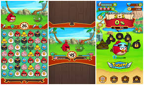 angry birds fight offers spin franchise