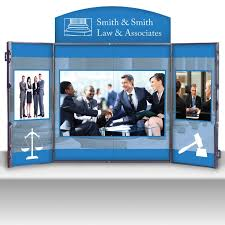 table top banners for trade shows trade show table top displays