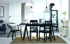 discount dining room sets white and grey dining table set lovely use of black and white in the