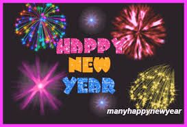happy new year gif gif images