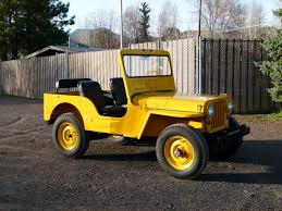 jeep body for sale 1951 willys jeep m38 convertible body off restoration for sale