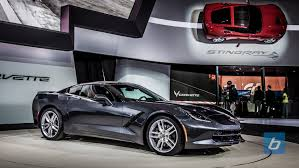 corvette stingray review 2014 corvette stingray unveil 34