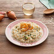 come cucinare l ortica risotto alle ortiche e profumo di mare ricetta facile galbani