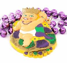 mardi gras babies 16 black mardi gras baby shower king cake babies new 2 49