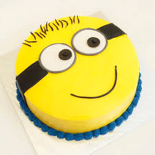 minion cakes minion cake s pastry lab online cake shop in jakarta