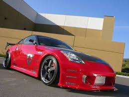custom nissan 350z darron shubin u0027s 2004 nissan 350z vortech superchargers