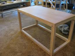 Plans For A Simple End Table by Make Your Chinchilla U0027s Cage Bigger 6 Steps With Pictures