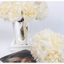 Vases With Fake Flowers Artificial Flower Arrangements You U0027ll Love Wayfair