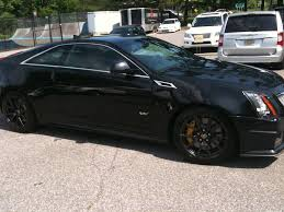 just drove a cadillac cts v simply amazing cars