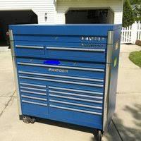 Tool Box Top Hutch Matco Tool Box Accessory The Garage Journal Board