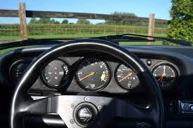 porsche targa 80s details on the automobile car market classic sportscar market com