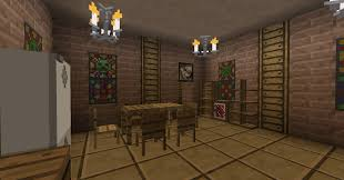 Minecraft Dining Table Xtrablocks Extreme Edition Updated 19 March 2016 Minecraft Mods