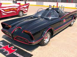 batman real car the batmobile over 75 years business insider