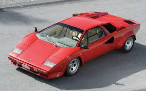 lamborghini countach s 1978 wallpapers and hd images car pixel