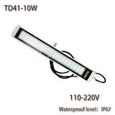 110v led work light hntd10w ac 110v 220v led work light explosion proof waterproof ip67