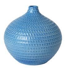 Duck Egg Blue Vase Vases Argos