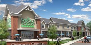 15 Old House Lane Chappaqua Ny New Castle Approves Retail At Chappaqua Crossing