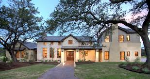 Texas Home Plans Hill Country Luxury Texas Hill Country Homeplans
